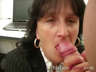 Free HD Granny Tube Secretary