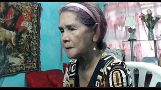 granny webcam part 2 -..