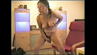Cute slut exhibitionist..
