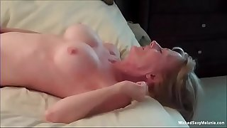Anal Threesome For Horny..