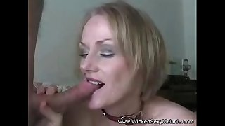 Fantastic Cock Sucking From..