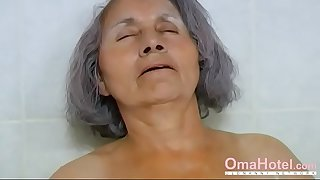 OmaHoteL Grandma and Mature..