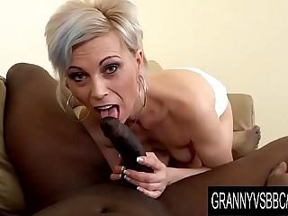 Granny Vs BBC - Older Kathy..