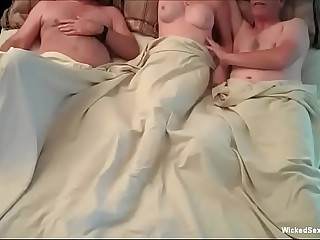 Insatiable Cockslut Granny..