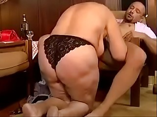 blonde granny great fuck