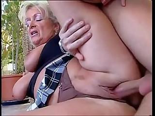 Milf & Granny market of..