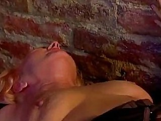 Sexy Granny Does Anal