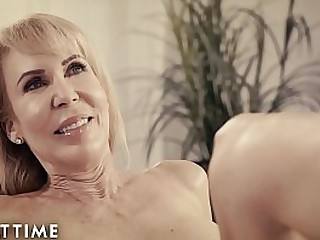 Hot Granny Wants Some of..