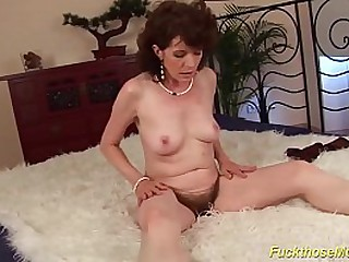 horny granny needs a young..