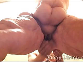 Amber Connors Huge Ass and..
