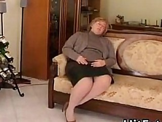 Fat And Horny Granny Wanting..