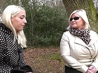 Filthy Granny Fucks..