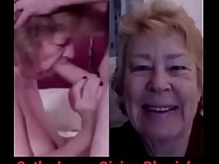Cheating Cathy Cock Sucking..