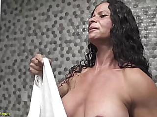 extreme horny brazilian..