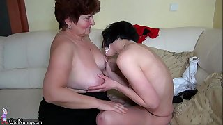 Older women fucking with..